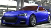Subaru pourrait décliner son coupé BRZ en version STI