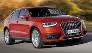 Audi Q4 : Quatre à quatre