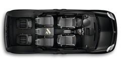Nouveauté : Renault Grand Kangoo