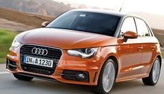 Essai Audi A1 : L'A1 prend les portes