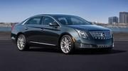 Sécurité : General Motors passe au siège vibrant pour les Cadillac ATS et XTS