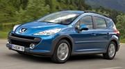 Peugeot ne renouvellerait pas sa 207 SW