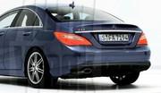 Futures Mercedes CLA et CLC: tout s'éclaire!