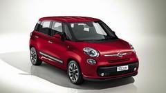 Fiat 500X : le petit crossover prévu pour 2013