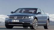 Volkswagen Cross Phaeton : Luxueuse évasion