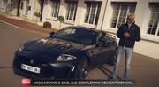 Emission Turbo : Rallye des Gazelles 2012, Jaguar XKR-S Cabriolet, Range Rover Sport