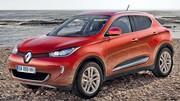 Renault : bientôt un Nissan Juke au Losange ?