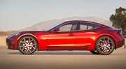 Fisker Atlantic hybride rechargeable
