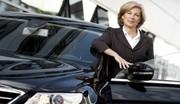 Les Elles de l'auto : Marie-Christine Caubet, Femme de l'année 2012