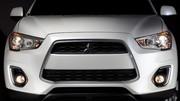 Mitsubishi ASX : L'heure du facelift