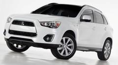 Mitsubishi dévoile la version restylée de son ASX