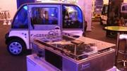 Michelin pousse ses technologies propres
