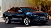 Chevrolet Impala : la dixième génération