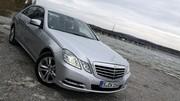 Essai Mercedes E300 BlueTEC Hybrid : étape incontournable