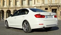 Essai BMW 320d 184 ch