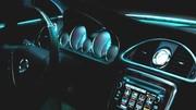 Buick Enclave: Beauté intérieure
