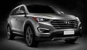 Hyundai ix45
