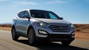 Hyundai ix45 : Remise aux normes