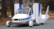 Terrafugia et son avion roulant