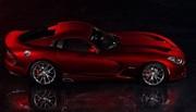 Dodge Viper SRT : 3ème mue