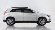 Mitsubishi ASX : Facelift précoce