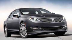 Lincoln MKZ : Enfin, une vraie Lincoln !