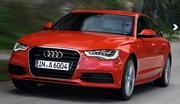 Essai Audi A6 V6 BiTDI : arme fatale