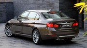 Nouvelle BMW Série 3 Li