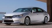 Lexus ES : enfin hybride