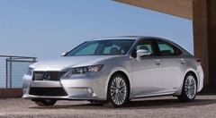 La nouvelle Lexus ES en clair