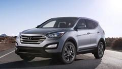 Hyundai Santa Fe: nouveau duo