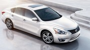 Nissan Altima, adaptation au milieu