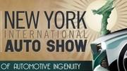 Salon de New York 2012