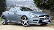 Essai Mercedes SLK250 CDI : la contradiction du Diesel