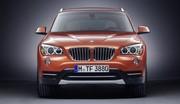 BMW X1 2012 : restylage en douceur