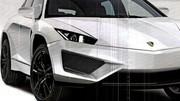 Les premiers détails du SUV de Lamborghini dévoilés pendant le salon de New York