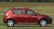 Prix Dacia Sandero Stepway E85 : Le retour du bio