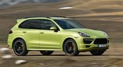 Porsche Cayenne GTS 2012 : bouche-trou sportif !