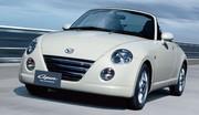 Daihatsu Copen : fin de production