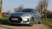 Essai Citroën DS5 THP & HDI : Voir le monde différemment !