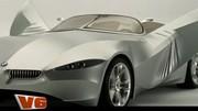 Zapping Autonews : batmobile, voiture volante et moto mutante
