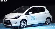 La France élevée au rang de leader de la voiture hybride