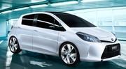 Toyota lance la fabrication de la Yaris Hybride à Valenciennes