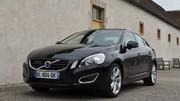 Volvo : un nouveau moteur diesel D3 de 136 ch