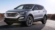 Hyundai Santa Fe et Santa Fe Sport