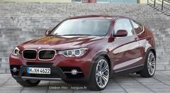 BMW X4 : Déclinez, c'est gagné !