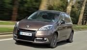 Essai Renault Scénic 1.5 dCi 110 Energy : En manque d'énergie