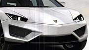 Lamborghini : un SUV mais pas avant 2017!