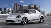 Volkswagen : une Coccinelle Cabriolet Concept au Salon de Pékin ?