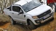 """Essai : Le nouveau Ford Ranger joue les """"Monsieur Plus"""""""